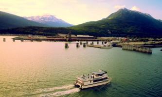 Haines skagway fast ferry fxii profilesm nj60ab