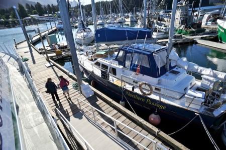 Seldovia Small Boat Harbor