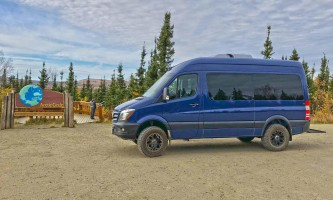 2018 sprinter van blue dl2441 top of the world phkqnt