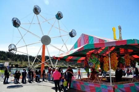 Kodiak Crab Festival