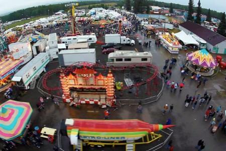 Tanana Valley State Fair