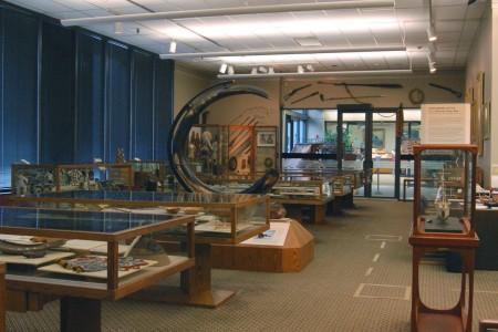Alaska Heritage Museum at Wells Fargo