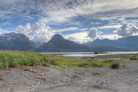 Old Valdez Town Site (mi 4)