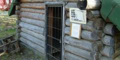 Ole Dahl Cabin