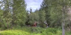 Tiekel Mountain Historic Roadhouse