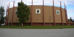 Alaska Centennial Ctr for the Arts