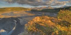 Toklat River (Mile 53.1)