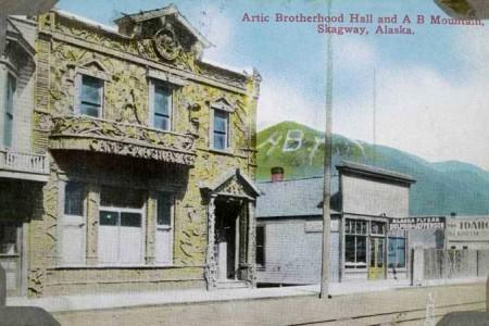Arctic Brotherhood Hall
