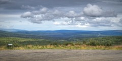 Boreal Forest Transition Zone