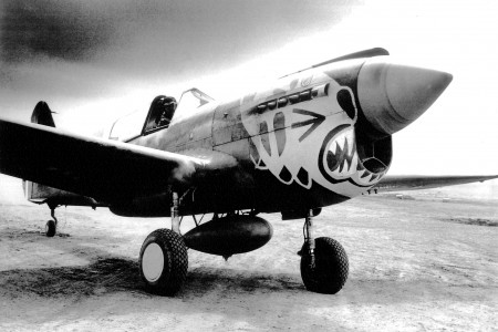Curtis P40-E