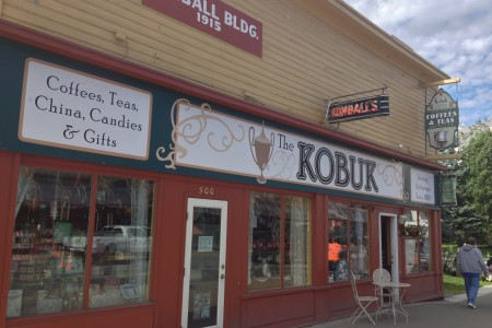 Anchorage's Oldest Business
