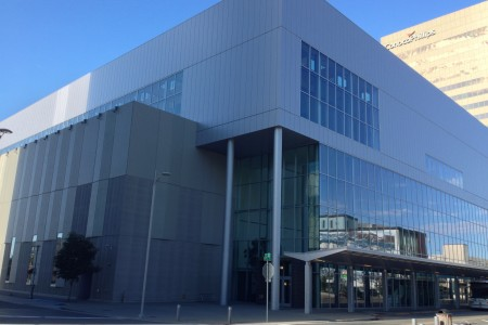 Dena'ina Civic & Convention Center