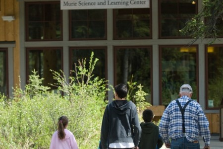 Murie Science Learning Center