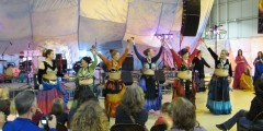 Seward Music and Arts Festival