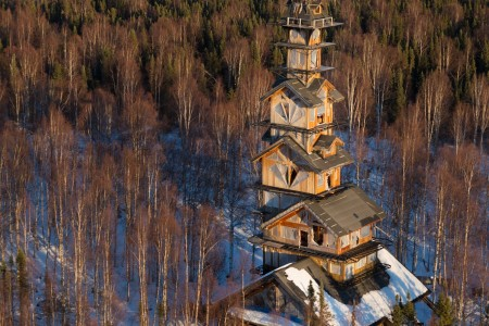 Dr. Seuss House - Video, Photos and The Story