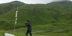 Aleutian Tundra Golf Classic
