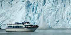 Kenai Fjords Tours