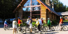 Cycle Alaska Juneau Biking Tours