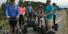 Segway Tours of Anchorage
