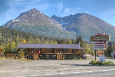 Moose Pass