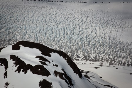 Harding Icefield Viewpoint