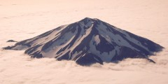 Great Sitkine Volcano