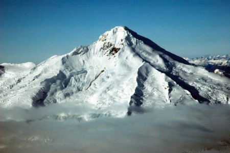 Mt. Iliamna