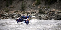 McCarthy River Tours & Outfitters - Day Trips