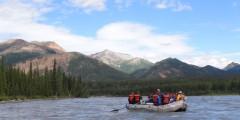 Denali Raft Adventures