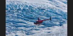 Alaska Ultimate Safaris Helicopter Flightseeing