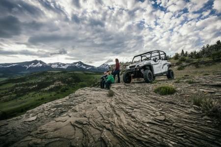 Alaska Glacier Experience