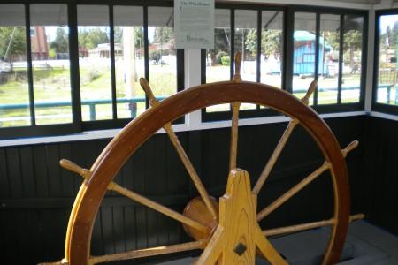 The Lavelle Wheelhouse