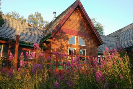 Ridgewood Wilderness Lodge