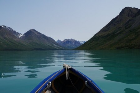 Turquoise to Twin Lakes