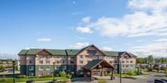 Fairfield Inn & Suites Anchorage Midtown
