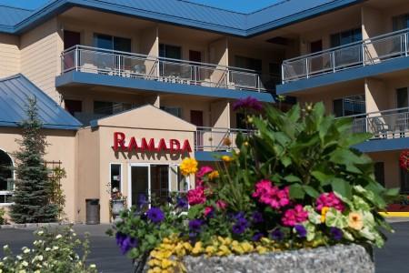Ramada Anchorage Downtown