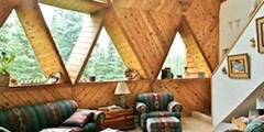 Denali Dome Home Bed & Breakfast
