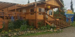 Otto Lake Cabins & Campground