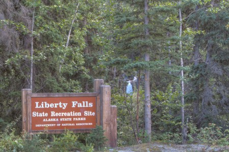 Liberty Falls Campground