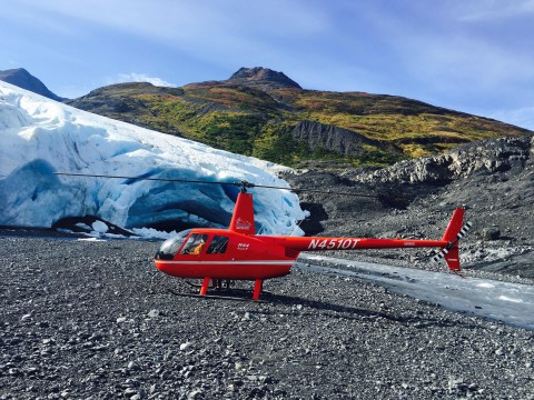 Choose your own adventure with Alaska Ultimate Safaris