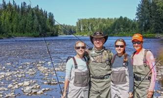 Alaska remote river adventure company alaska remote river adventure 1