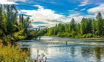 Alaska remote river adventure company alaska remote river adventure 2