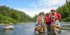 Ultimate Remote Alaska River Experience – Alaska Adventure Company