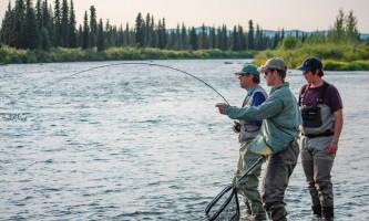 Alaska remote river adventure company remote river adventure 1