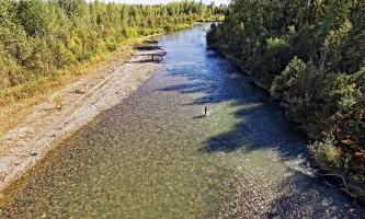 Alaska remote river adventure company remote river adventure 4