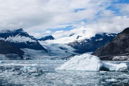 Grand Alaska Escorted Land Tour - 900
