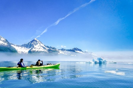 Ultimate Alaska Adventure