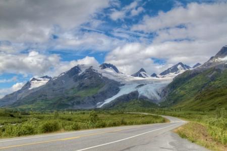 Alaska's Backroads & Scenic Highways - 183