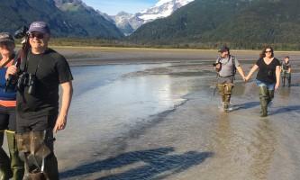 Alaska Air Service Bears Lake Clark IMG 3844