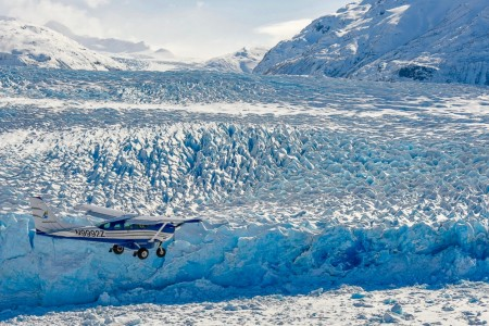 Alaska Air Service: Flightseeing & Backcountry Adventures